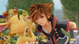 Английская розница: Kingdom Hearts III поставила абсолютный рекорд франшизы