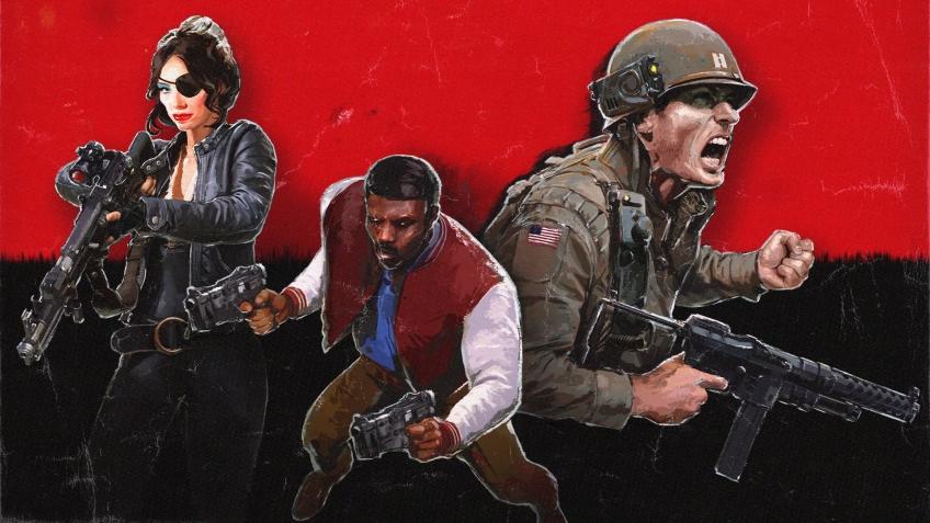 В Wolfenstein 2: The New Colossus начались «Приключения Стрелка Джо»