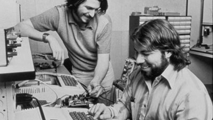 Сооснователь Apple считает, что iPod исчезнут