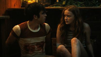 «Сегодня ты умрёшь»: трейлер сиквела хоррора «Улица страха» Netflix