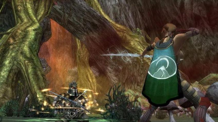 Всеобщая война в Guild Wars