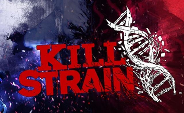 Экшен Kill Strain для PS4 выйдет в июле