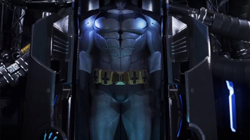 Batman: Arkham VR выйдет на PC
