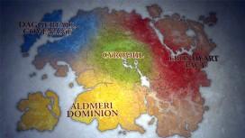 Разработчики The Elder Scrolls Online рассказали об истории мира