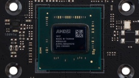 AMD подтвердила подготовку наборов логики B550 и B550A