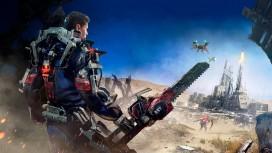 На Е3 2018 показали игровой процесс The Surge 2