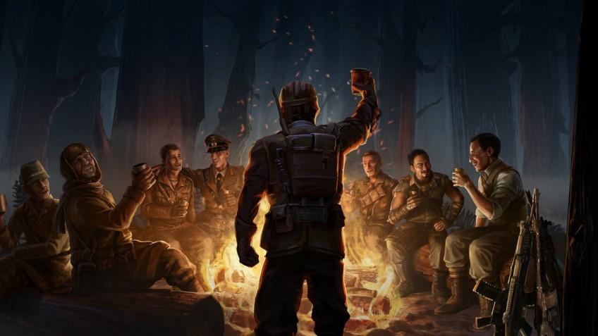 Следующий эпизод Call of Duty: Black Ops4 Zombies завершит историю Эфира