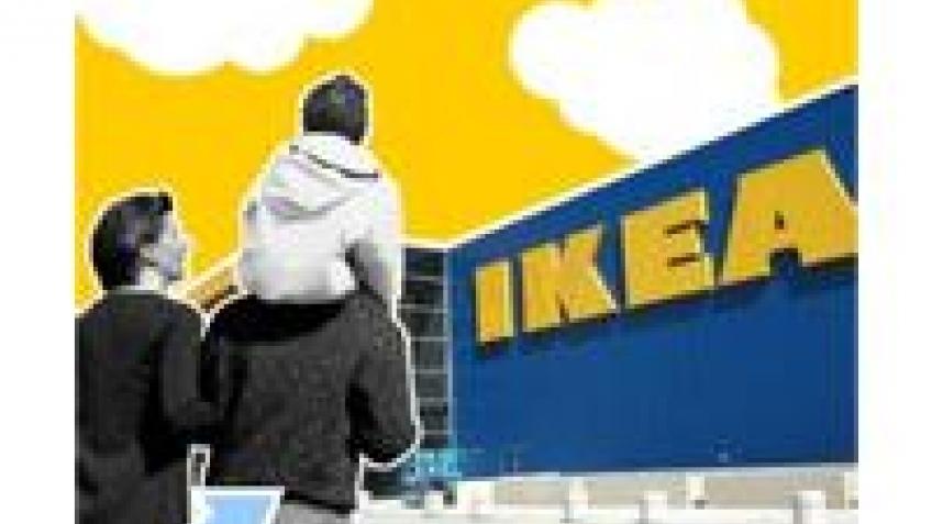 Солнечные панели, скоро в IKEA