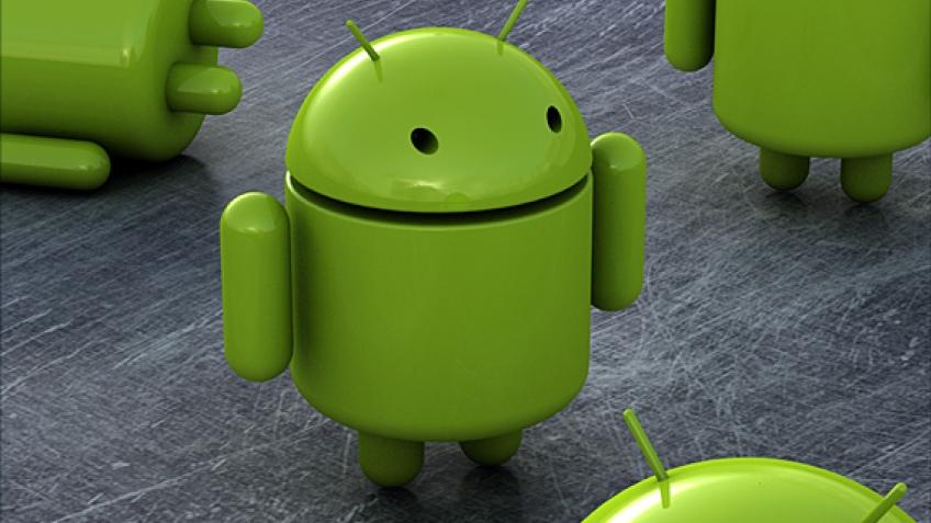 Первые подробности об Android 3.0 Gingerbread