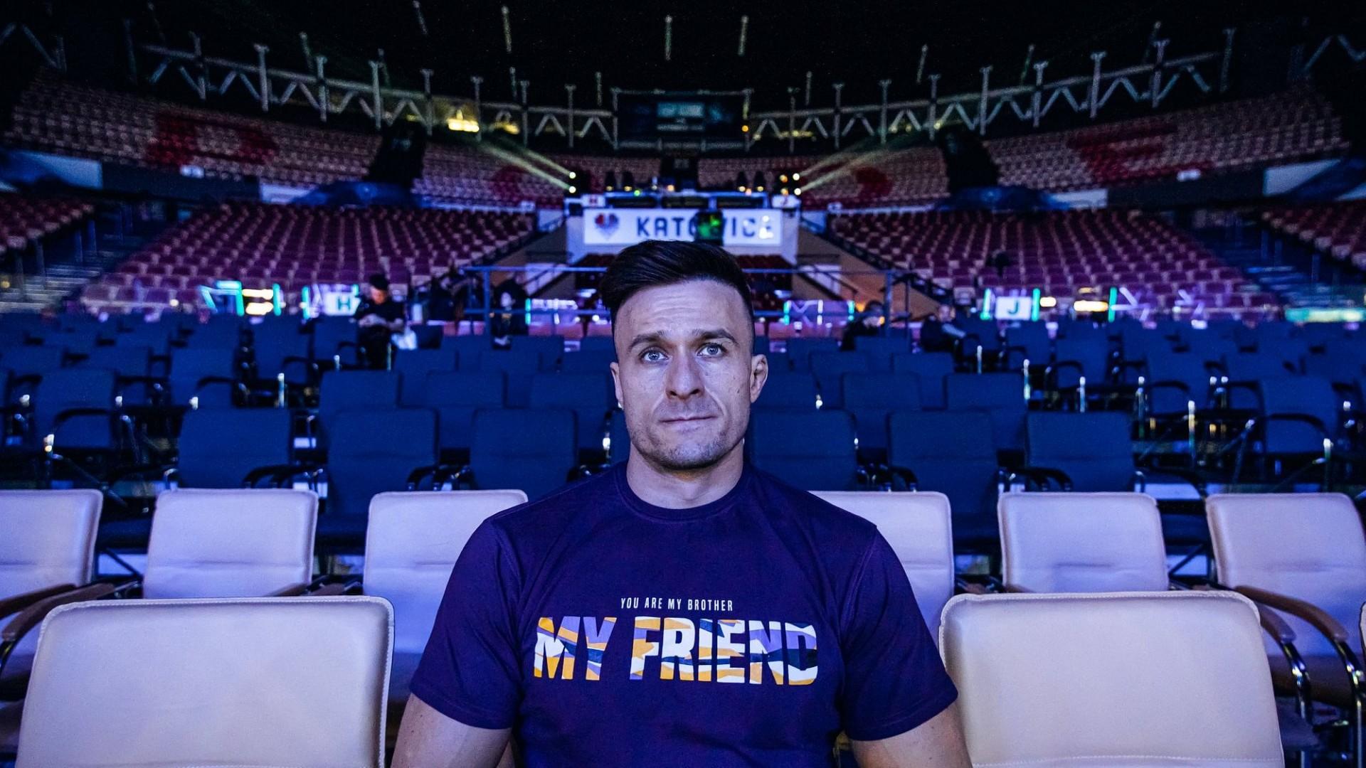Турнир Intel Extreme Masters XIV в Катовице пройдёт без зрителей