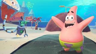На gamescom 2019 показали игровой процесс ремейка SpongeBob SquarePants: Battle for Bikini Bottom