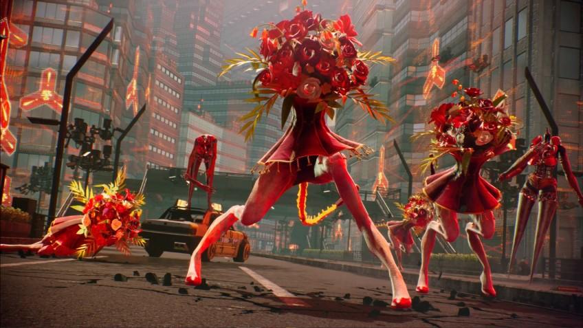 Scarlet Nexus выйдет не только на консолях Microsoft, но и на PlayStation