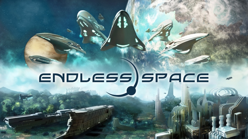 Релиз космической стратегии Endless Space назначен на4 июля