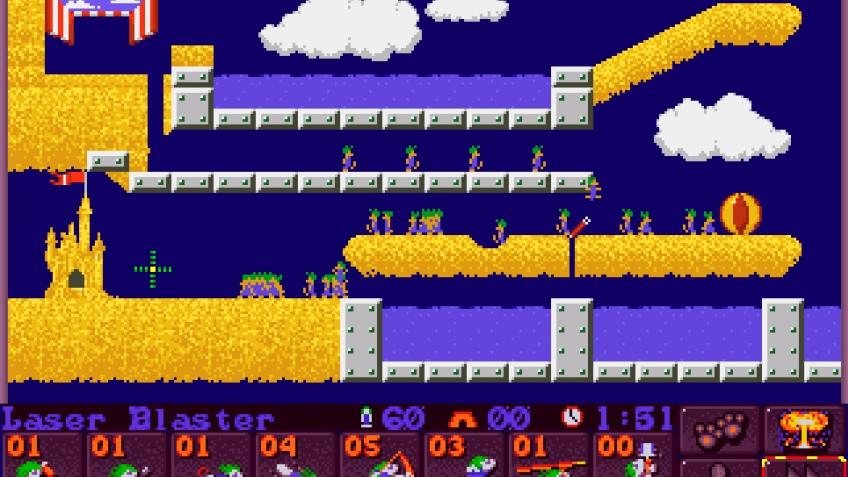 Тысячи игр для ретрокомпьютера Amiga можно запустить прямо в браузере