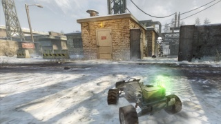 Радиомашинку RC-XD из Black Ops нашли в Call of Duty: Warzone