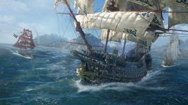 СМИ: Ubisoft хочет сделать Skull & Bones похожей на Fortnite