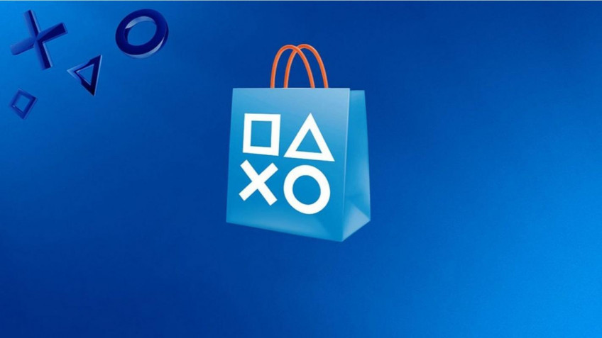 На сайте PS Store вновь появилась сортировка и фильтры