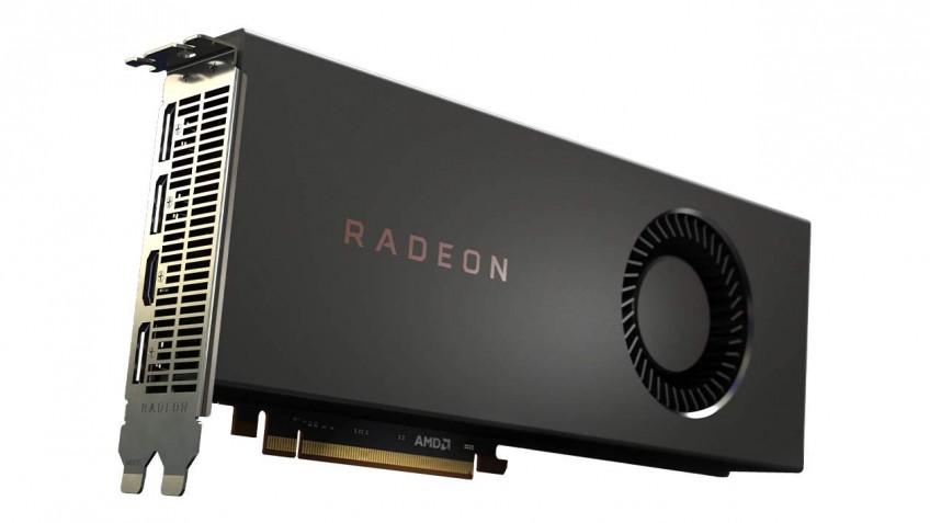 СМИ: будущие карты AMD получат память HBM2E и рейтрейсинг