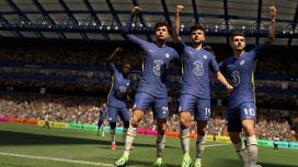 FIFA22 остаётся лидером британской розницы — Back4 Blood стартовала на4 месте