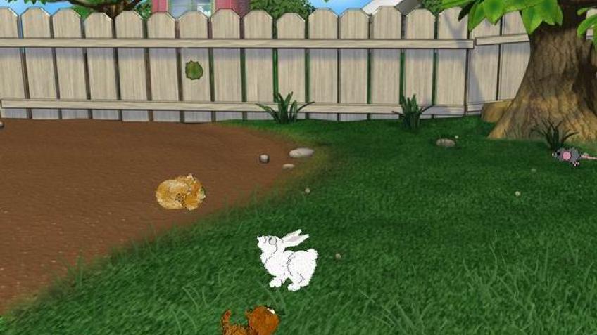 Кошечки и собачки от Буки