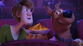 Первый трейлер анимационного фильма «Скуби-Ду»