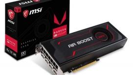 AMD официально снизила цены на Radeon RX Vega56