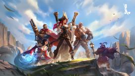Мобильные игры Riot Games заработали уже больше 100 млн долларов