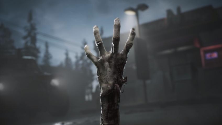 Valve подтвердила, что «утёкший» тизер Left4 Dead3 — фейк