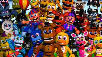 Five Nights at Freddy's World вышла во второй раз