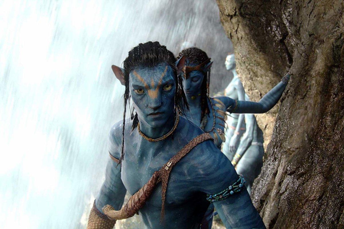 Джеймс Кэмерон верит, что сиквел «Аватара» выйдет в срок