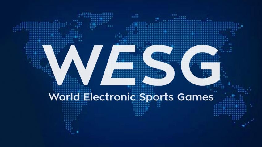 Российская команда по Dota2 получила призовые деньги за WESG 2017