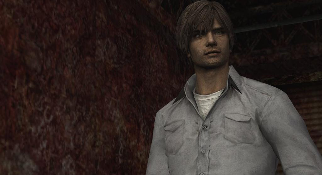 Silent Hill 4: The Room получила возрастной рейтинг PEGI на PC