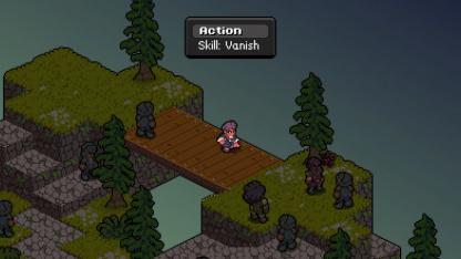 Создатель Vanaris Tactics вдохновлялся Final Fantasy Tactics
