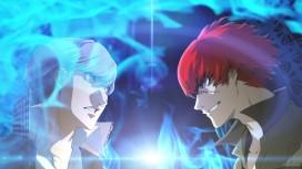 Европейский релиз Persona 4 Arena Ultimax состоится в ноябре