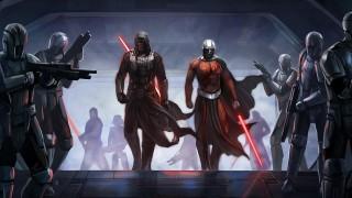 В Star Wars: Galaxy of Heroes появились «Рыцари Старой Республики»