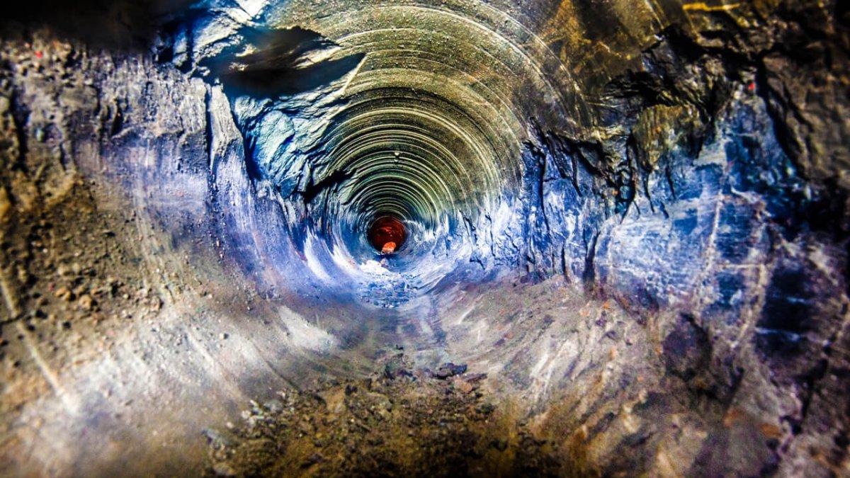 Вышел трейлер российского ужастика «Кольская сверхглубокая»