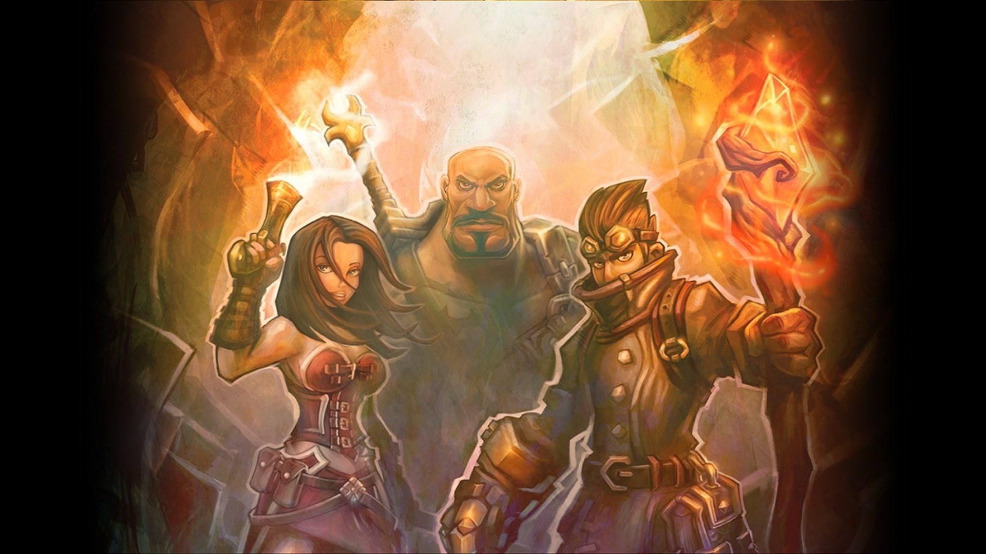 В Epic Games Store можно бесплатно забрать Torchlight, а через неделю — Limbo