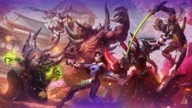 Blizzard показала новый контент для Heroes of the Storm