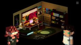 Oniria Crimes выходит на консолях и PC в декабре