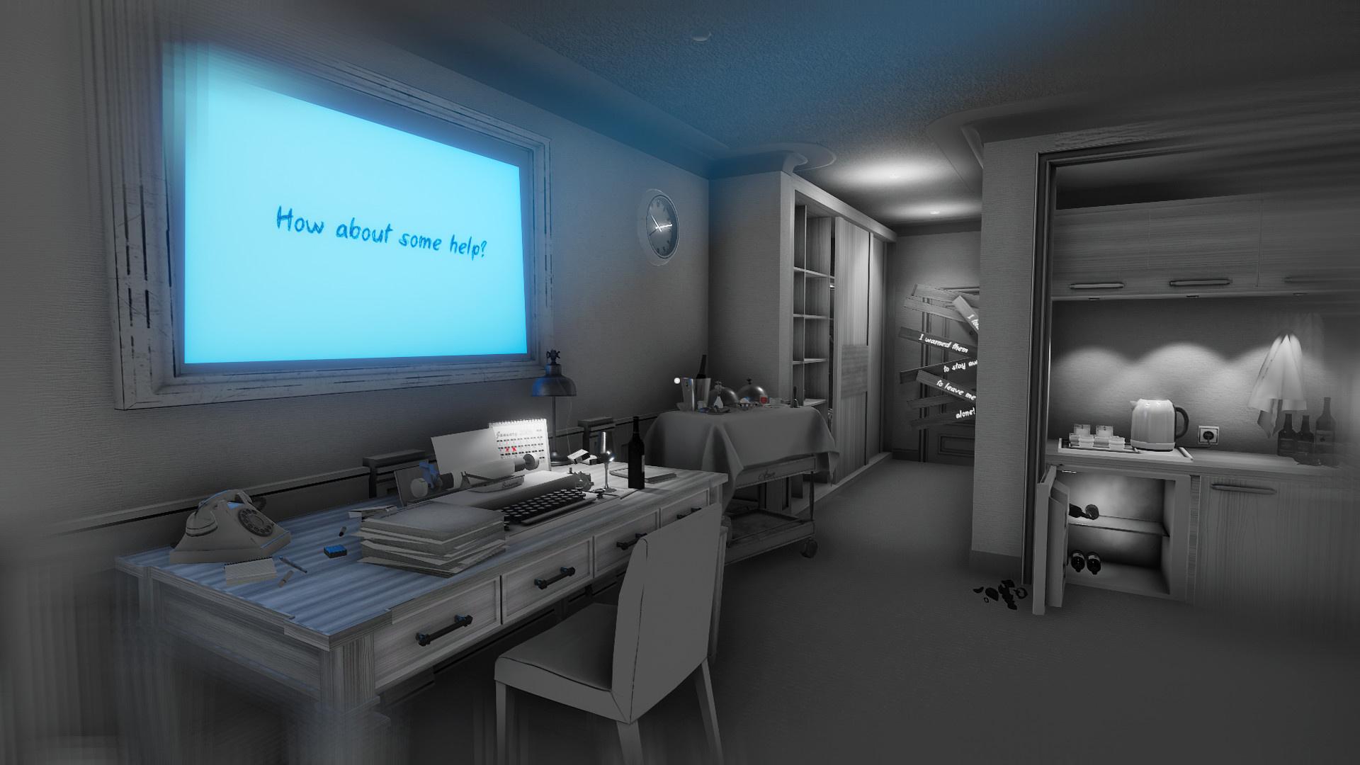 К годовщине The Shattering выпустят дополнение The Secret Room