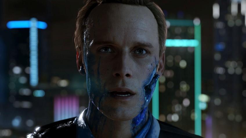 Названы системные требования PC-версии Detroit: Become Human