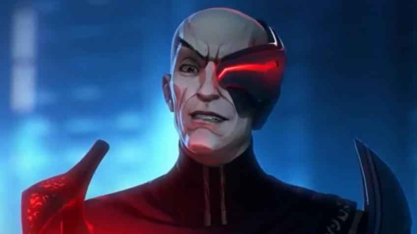 Создатели Saints Row анонсировали игру Agents of Mayhem