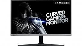 Игровой монитор Samsung CRG5 с частотой 240 Гц доступен в России