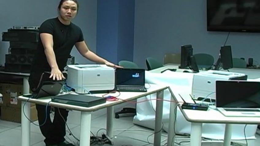 Ученые раскрыли важную уязвимость сетевых принтеров НР