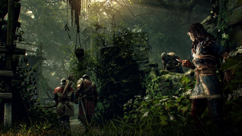 Focus Home перенесла сразу три игры, включая Hood: Outlaws & Legends
