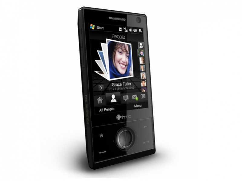 HTC готовится продать миллионный Touch Diamond