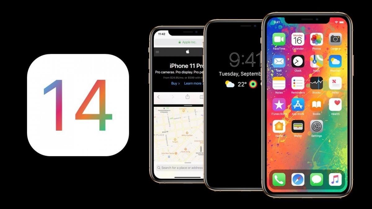 СМИ: iOS14 может выйти в том числе для iPhone 6s и iPhone SE