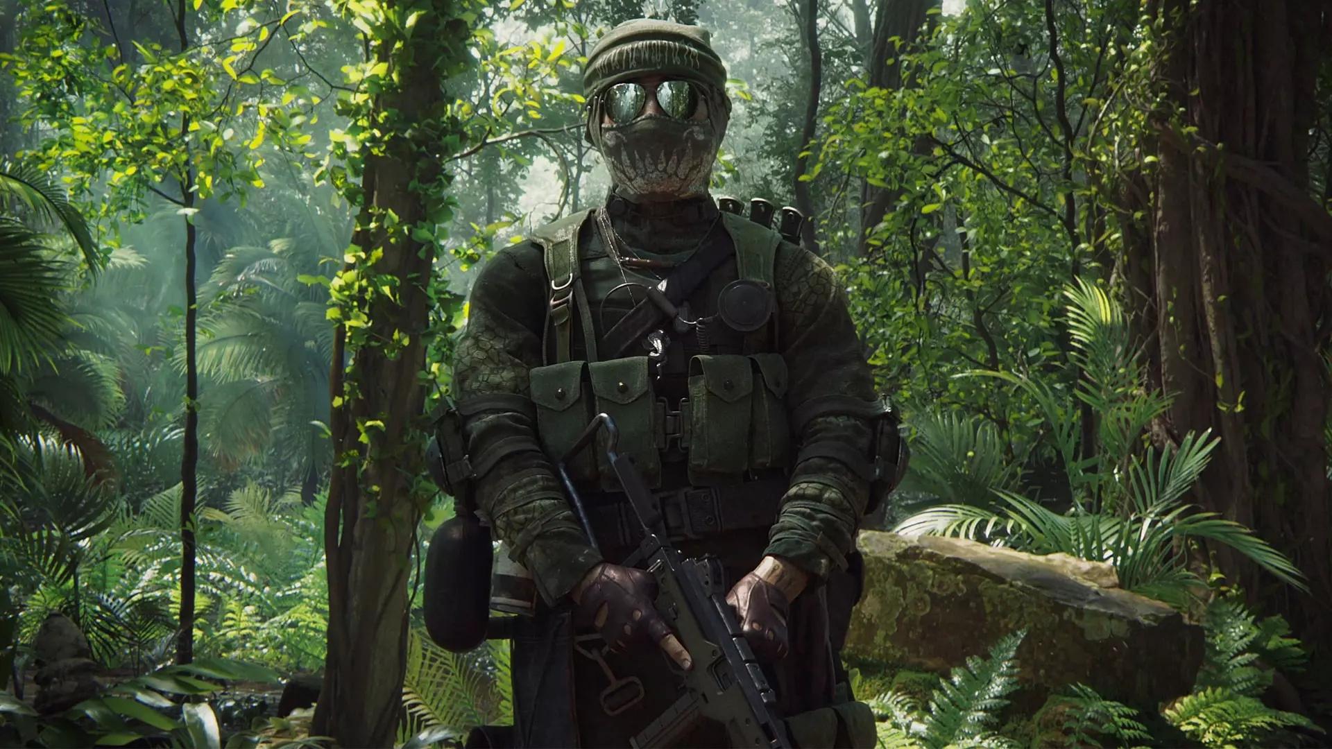 Вышел геймплейный трейлер второго сезона Call of Duty: Black Ops Cold War
