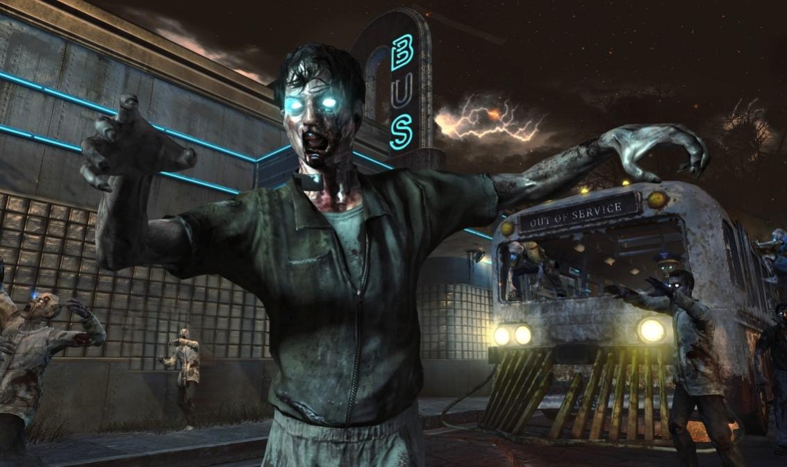 Пираты украли CoD: Black Ops2