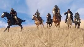 Поклонники Red Dead Redemption2 доказывают подлинность «утёкшей» карты